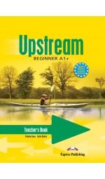Upstream Beginner Teacher´s Book