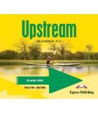 Upstream Beginner Class Audio CDs