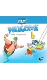 Welcome Starter b DVD
