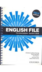 english file intermediate third edition teachers book download