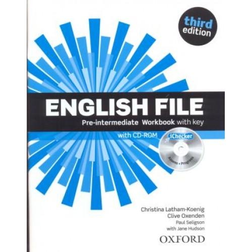 Скачать new english file pre-intermediate торрент.