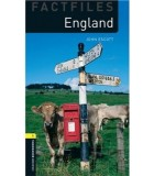 England Factfile