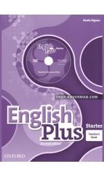 English Plus 2nd Edition Starter: Teacher´s Book
