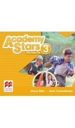 Academy Stars 3: Class Audio CDs