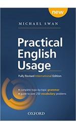 Practical English Usage 4th Edition International Edition