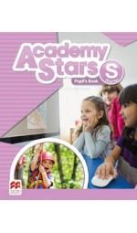 Academy Stars Starter: Pupil's Book with Alphabet Book