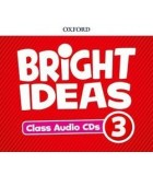 Bright Ideas 3 Class Audio CDs