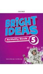 Bright Ideas 5 Activity Book