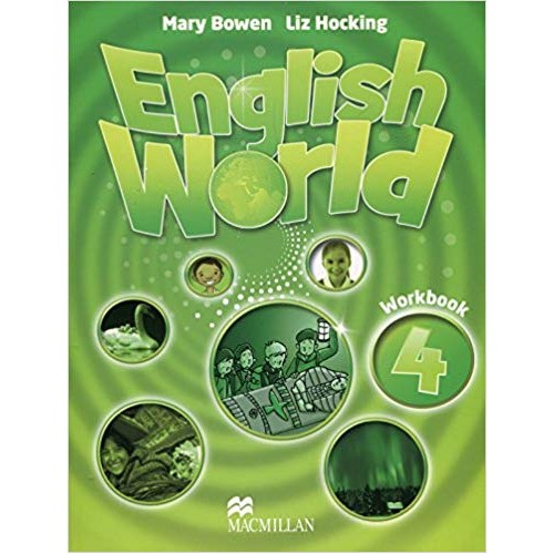 English world 2 workbook mary bowen liz hocking гдз