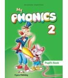 My Phonics 2 Pupils Book