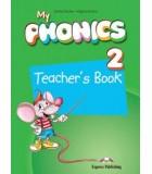 My Phonics 2 Teacher's Book