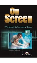 On Screen С1 Workbook & Grammar Book