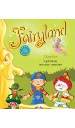 Fairyland Starter Students Book