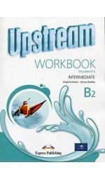 Upstream Intermediate B2 3rd Edition Workbook