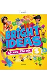 Bright Ideas Starter: Class Book