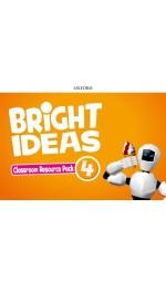 Bright Ideas 4: Teacher's Resource Pack
