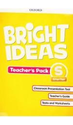 Bright Ideas Starter: Teacher's Pack