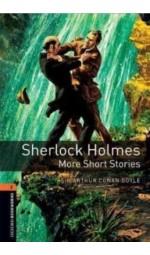 Sherlock Holmes: More Short Stories