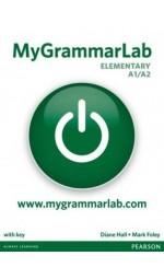 MyGrammarLab Elementary A1/A2 with Key