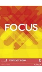 Focus 3 Students Book