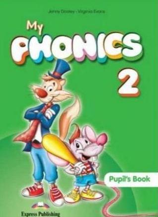 My-Phonics
